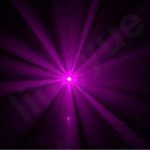 DMX DJは移動ヘッド200W LEDビームライトを上演する