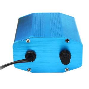 IP20 de color azul discoteca DJ Fase LED luz efecto