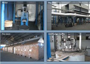 カーボンBlack、Pigment Black、N220、N330、N550、N770、Carbonization、Electronic、Fine CeramicsのためのUsed