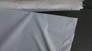 De Plastic Zak van uitstekende kwaliteit van de Krant