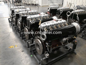 발전기 디젤 엔진 F6l912