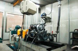 Dieselmotor F3l912 voor Compressor
