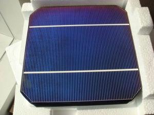 Solarzelle 156x156 (SPSM156S-H1)