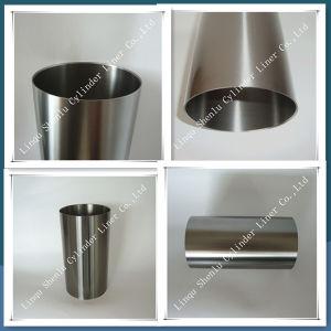 De Koker van de Voering van de cilinder voor Motor 3114 van de Rupsband 3116 7c6208 wordt gebruikt die