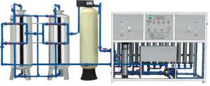 水清浄器装置