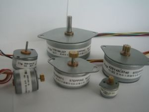 PM Stepper Motor (20BY20Y-05A)