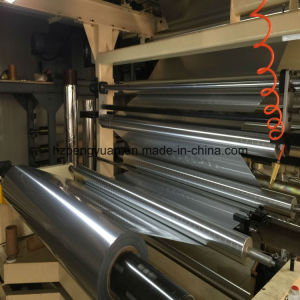 幅のアルミニウム上塗を施してあるガラス繊維ファブリック1.5メートル