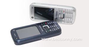Forti SIM doppi Sinal eccellenti si raddoppiano cellulare standby (D5)