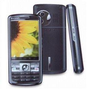 I658 3.0 cartões SIM dupla TV Celular (00009)