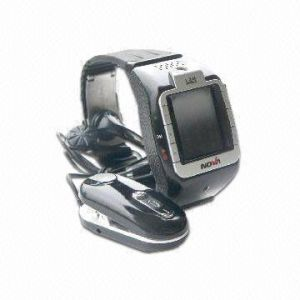 Uhr-Mobile (W800)