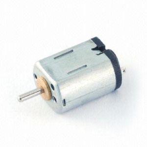 De geringde Motor van gelijkstroom (sff-K10VA)