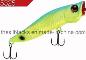 بلاستيكيّة [بوبّر]/صيد سمك طعم - صيد سمك [تكل-بلستيك] يستعصي طعم 5325