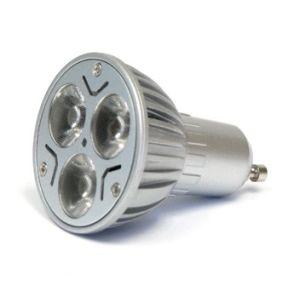 3x1w GU10 LED Scheinwerfer