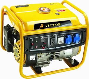 1.5kw-6kw 전기 발전기 (VT2500D)