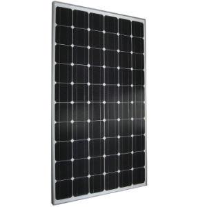 モノラル太陽電池パネル225w (NES60-6-225M)