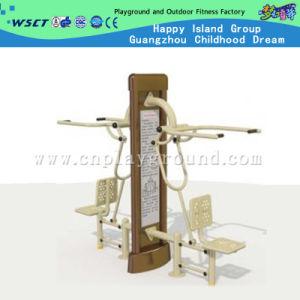 De Spieren die van de Borst van de Apparatuur van de Oefening van het park Machine (a-14104) opleiden