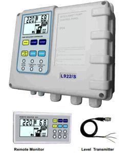Intelligente Pumpen-Basissteuerpult-Wasserbehandlung