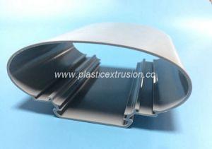 PMMA/acrylique et PC Profil tuyau tube/LED LED