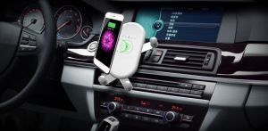 Высокое качество быстрое зарядное устройство USB автомобильное зарядное устройство беспроводной связи