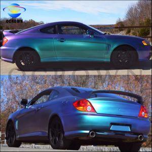 Порошковые краски Авто Cameleon Chameleon Chrome порошок для автомобилей