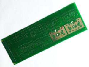 Material SL 4L Enig Circuito de impressão para exibição Medcial PCB