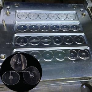 傘弁のためのカスタムシリコーンゴムの圧縮の鋳造物か鋳造物