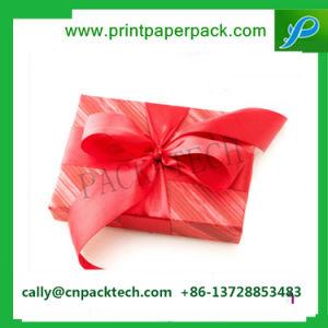 Papier couché personnalisé bijoux de fantaisie d'emballage carton cadeau parfum chocolat cosmétique Watch Mooncake Emballage