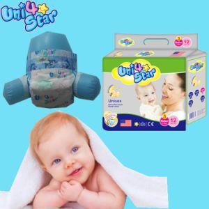 OEMの赤ん坊のトレーニングの動悸、Panpansoftのプライベートラベルの赤ん坊の中国の使い捨て可能なおむつの製造業者