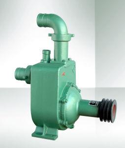 Vendre à chaud de la Chine de l'eau Self-Priming personnalisé de la pompe de débit de pompe