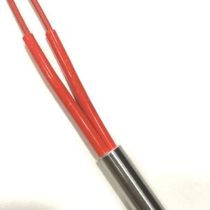 3mm de diâmetro de tubo pequeno aquecedor de cartucho com eficiência energética utilizados na impressora 3D