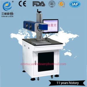 Прямой регистрации цен на заводе CO2 станок для лазерной маркировки