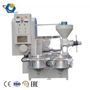 150kg/hora de tratamento de sementes de gergelim Máquinas para a fábrica de óleo
