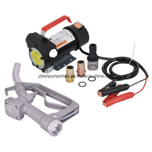 AC de Elektrische Eenheid van de Pomp van de Overdracht (ZYB40Auto-12V/24V-11A)