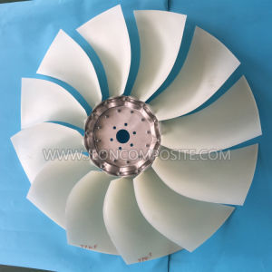 KoelVentilator Pag met lage snelheid en Stille voor Compressor