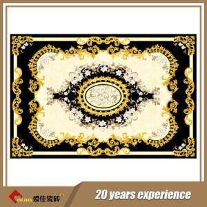 China Elegent en de Edele Tegels van de Vloer van het Tapijt in Foshan