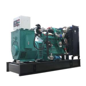 Hautes performances moteur à gaz de méthane générateur de gaz naturel