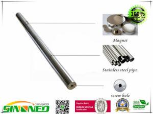 11, de Magnetische Filter van het Neodymium van Gauss 000 - 22mm