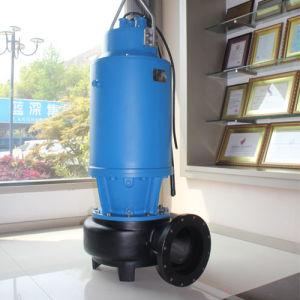 La bomba de Aguas Residuales de instalación seco