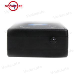 Verfolger-Fachmann GPS-kriechstromfeste Einheit des GPS-Verfolger-Detektor-Exposee-2g/3G/4G GPS, elektronischer Programmfehler-Detektor
