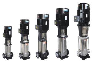 Zhejiang 제조자 좋은 품질 다단식 수직 원심 펌프