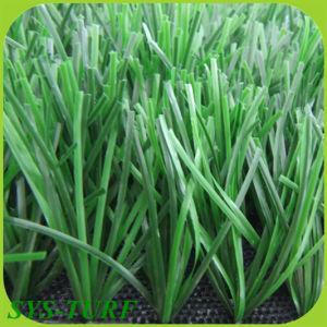 50mm künstliches Rasen-Gras des Fußball-10000dtex/des Fußballs
