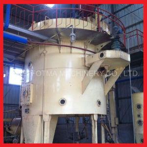 Rotocelの抽出器装置が付いている支払能力がある抽出オイルの工場