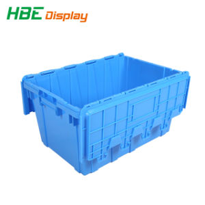 personalizado Caixas de armazenamento de plástico para serviço pesado