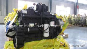 새로운 Dongfeng Cummins 디젤 엔진 차량 트럭 엔진 Isle325 40