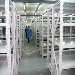 مستودع تخزين [لونغسبن] فولاذ ترفيف