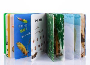 Los niños profesional de impresión de libros de la Junta / Niños libro de lectura / Libro de la Junta de colorear