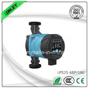Une classe à haute efficacité énergétique intelligente de la pompe de circulation à haute efficacité