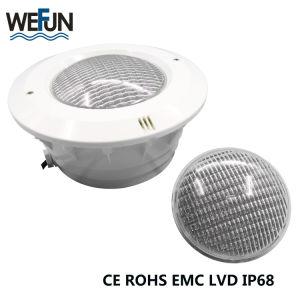 Indicatore luminoso subacqueo della piscina messo del chip PAR56 lampadina luminosa LED di Epistar alta
