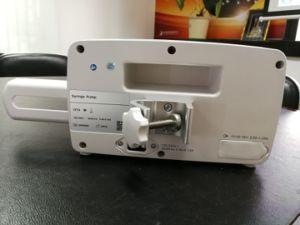 セリウムの電池が付いている自動Mindrayのスポイトポンプ