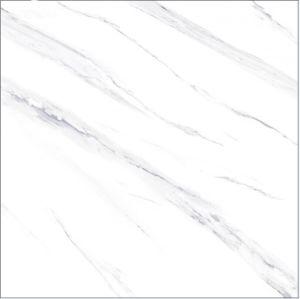 Tegel van de Vloer van het Porselein van het Bouwmateriaal de Verglaasde Rustieke voor Binnenlandse Zaal (GL6F008A)